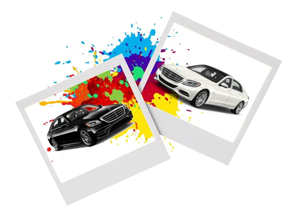 аренда Mercedes-Benz S class